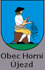 Obec Horní Újezd